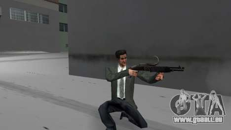 SPAS 12 für GTA Vice City dritte Screenshot