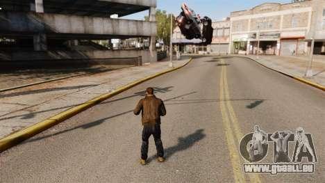 Super un tas pour GTA 4 quatrième écran