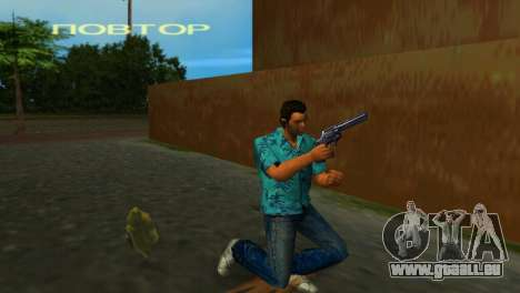 Anaconda pour GTA Vice City cinquième écran