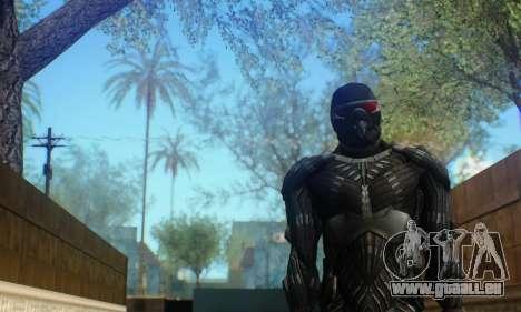 ENBSeries By AVATAR v3 pour GTA San Andreas sixième écran