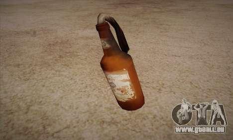 Molotow Cocktail aus Left 4 Dead 2 für GTA San Andreas