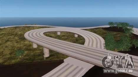 Lage StartMap für GTA 4 weiter Screenshot
