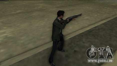 Max Payne GTA Vice City pour la troisième écran