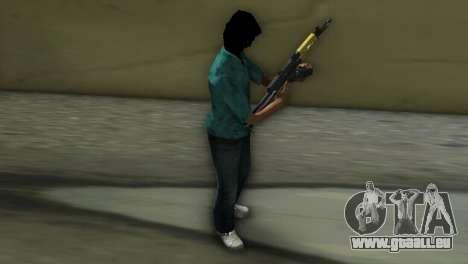 Yugo M92 GTA Vice City pour la deuxième capture d'écran