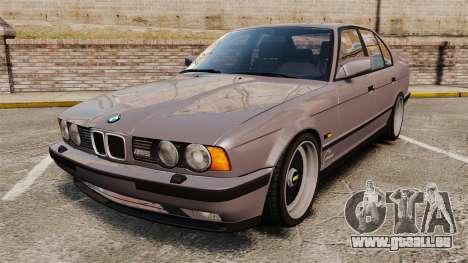 BMW M5 E34 pour GTA 4