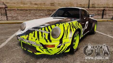 Porsche 911 Carrera RSR 1974 Rival für GTA 4