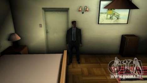 Max Payne pour GTA Vice City le sixième écran
