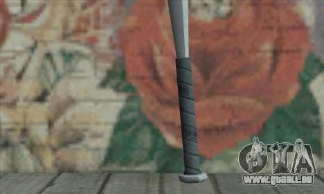 Bits de Saints Row 2 pour GTA San Andreas deuxième écran