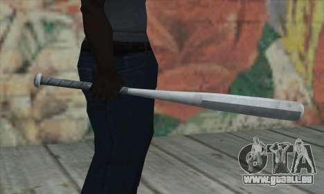 Bits de Saints Row 2 pour GTA San Andreas troisième écran