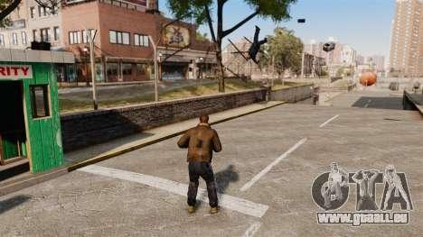 Super ein paar für GTA 4 Sekunden Bildschirm