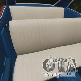 Chevrolet Impala 1967 für GTA 4 Seitenansicht