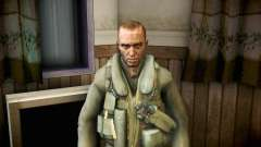 Nikolaus von Call of Duty MW2