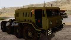 535 MAZ-Militär