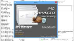 IMG Manager 2.0