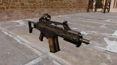 Fusil d'assaut HK G36C tactique