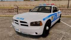 Dodge Charger LCPD [ELS] pour GTA 4