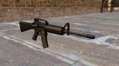 Automatische Colt M4A1 carbine