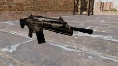 Fusil d'assaut SCAR