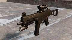 Maschinenpistole UMP45