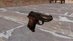 Ladewagen Pistole Walther PPK