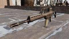 HK G36 Sturmgewehr
