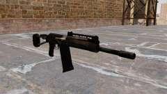 Saiga-12 Schrotflinte