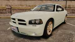 Dodge Charger RT Hemi 2007 für GTA 4