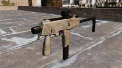 MP9-taktische Maschinenpistole