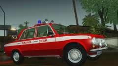 VAZ 21011 Brandschutz
