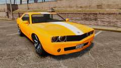 GTA V Gauntlet 450cui Turbocharged