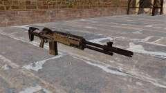 Selbstladegewehr Mk 14 EBR