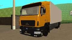 MAZ-6312A8
