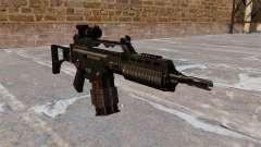 Sturmgewehr HK G36k
