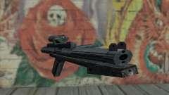 Gewehr aus Star Wars