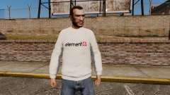 Pullover-Element -
