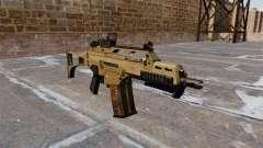 Fusil d'assaut HK G36C tactique