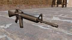 Halbautomatische AR-15 Gewehr Armlite