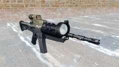 Automatique carabine M4A1