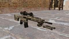 Fusil de précision Remington R11 RSASS