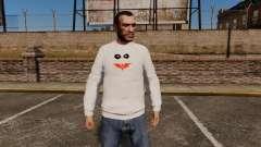 Pullover-The Joker-