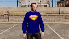 Collection de Superman