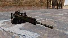 MG36 HK-Sturmgewehr