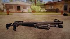 Le fusil de chasse de la Left 4 Dead 2