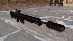 Fusil de précision précision DSR DSR GmbH-50