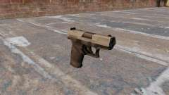 Pistolet semi-automatique Walther P99 MW3