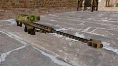 Fusil de précision Barrett M82A3