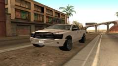 Bison von GTA 5