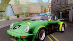 Porsche 911 RSR 3.3 skinpack 6