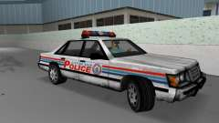 BETA Police Car für GTA Vice City