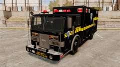 Hazmat Truck NLSP Emergency Operations [ELS]